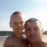 Фотография профиля Сергея Чернакова ВКонтакте