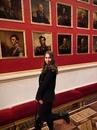 Фёдорова Алёна   Санкт-Петербург   6
