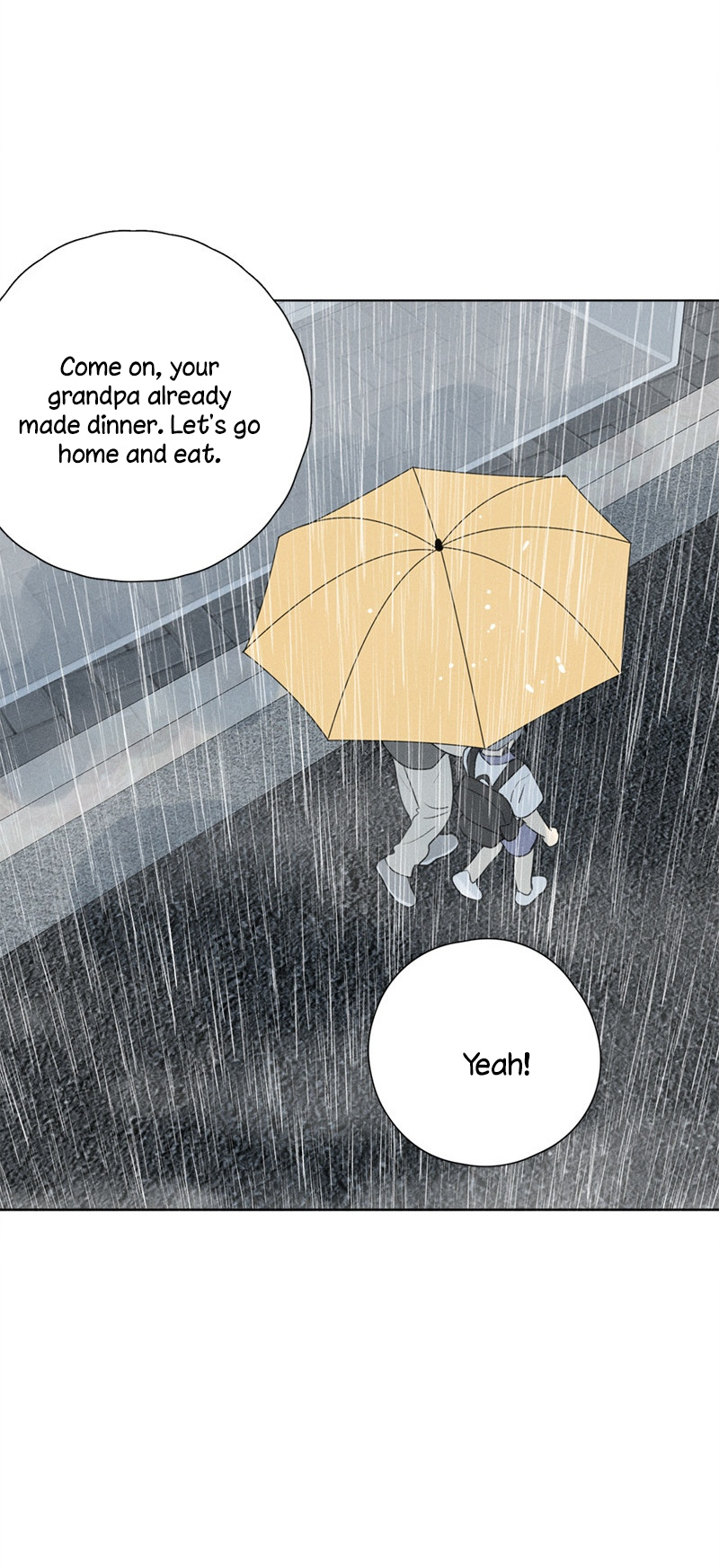 Here U are, Chapter 137 EXTRA 6, image #36