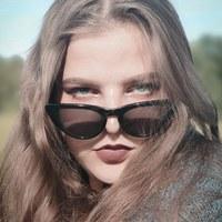 Фотография Анны Бессоновой