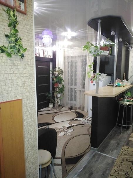 Обменяю квартиру на ДОМ. (г.Миасс)Квартира с хорош...