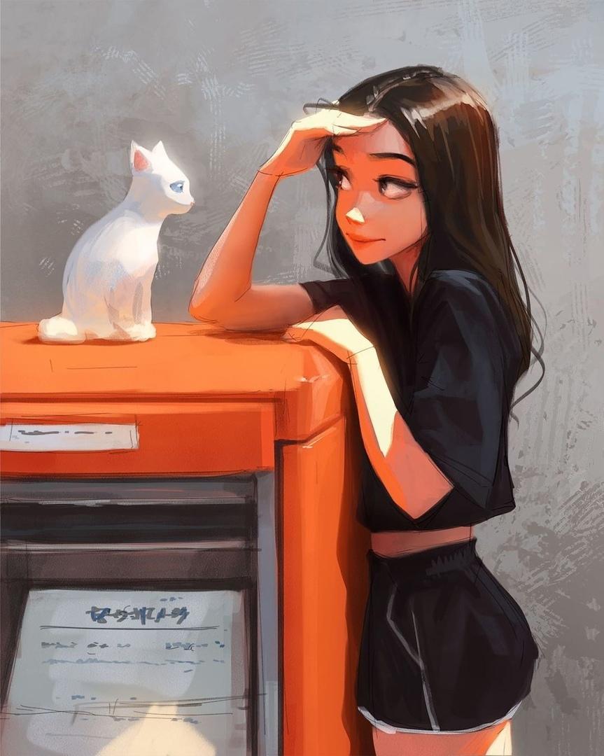 фото из альбома Лилии Янгаевой №3