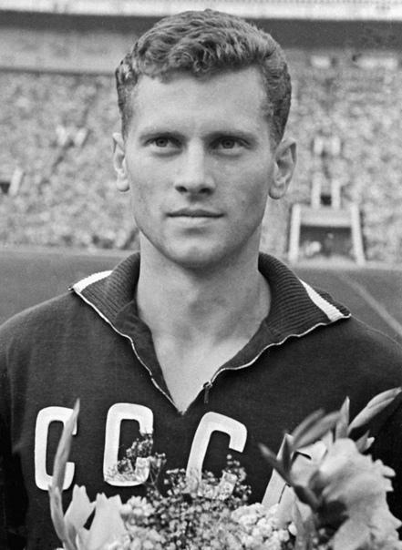 В возрасте 83 лет скончался Виктор Понедельник  советский футболист, автор победного гола сборной СССР в финале Чемпионата Европы 1960 года