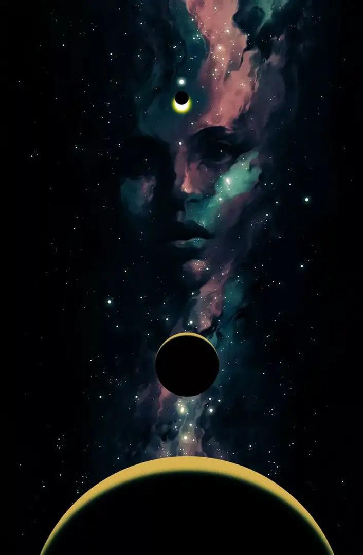 Уважаемые звёзды, астероиды, планеты,