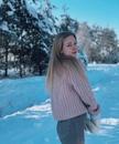 Личный фотоальбом Ангелины Кривицкой