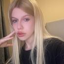 Шабашова Елизавета | Москва | 25
