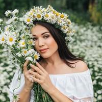 Фотография Ольги Лебедевой