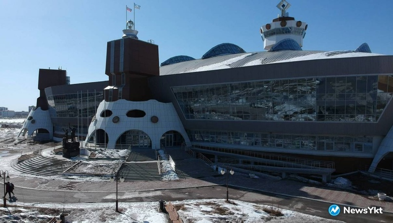 С 25 октября вход в спортивные заведения Якутии разрешен только по QR-коду