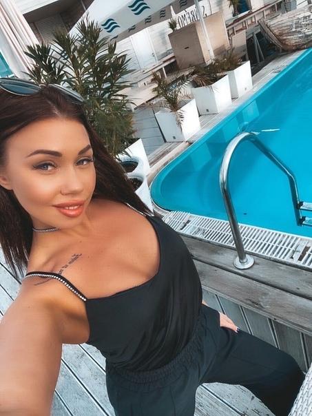Диана Новикова, Россия