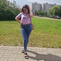 Паксадзе Татьяна