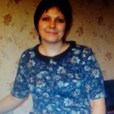 Светлана Горина