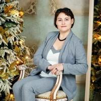 Фотография Елены Мусатовой