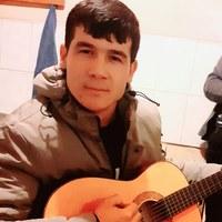 Jamshid Davletboyev