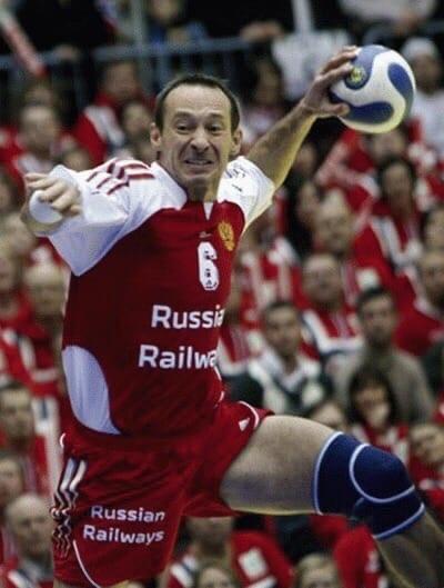 Как это было. Единственное российское золото континента. Где сейчас герои чемпионата Европы-1996?, изображение №9