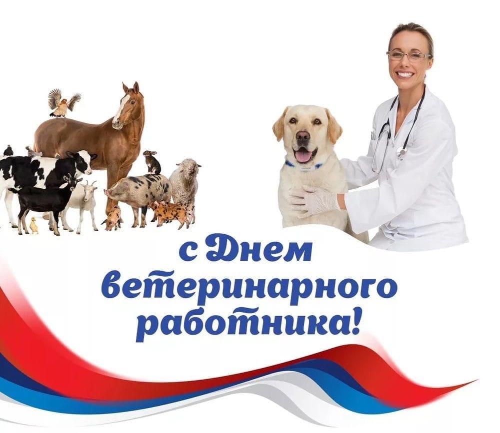 ✨Уважаемые работники ветеринарной службы Можгинского района, дорогие
