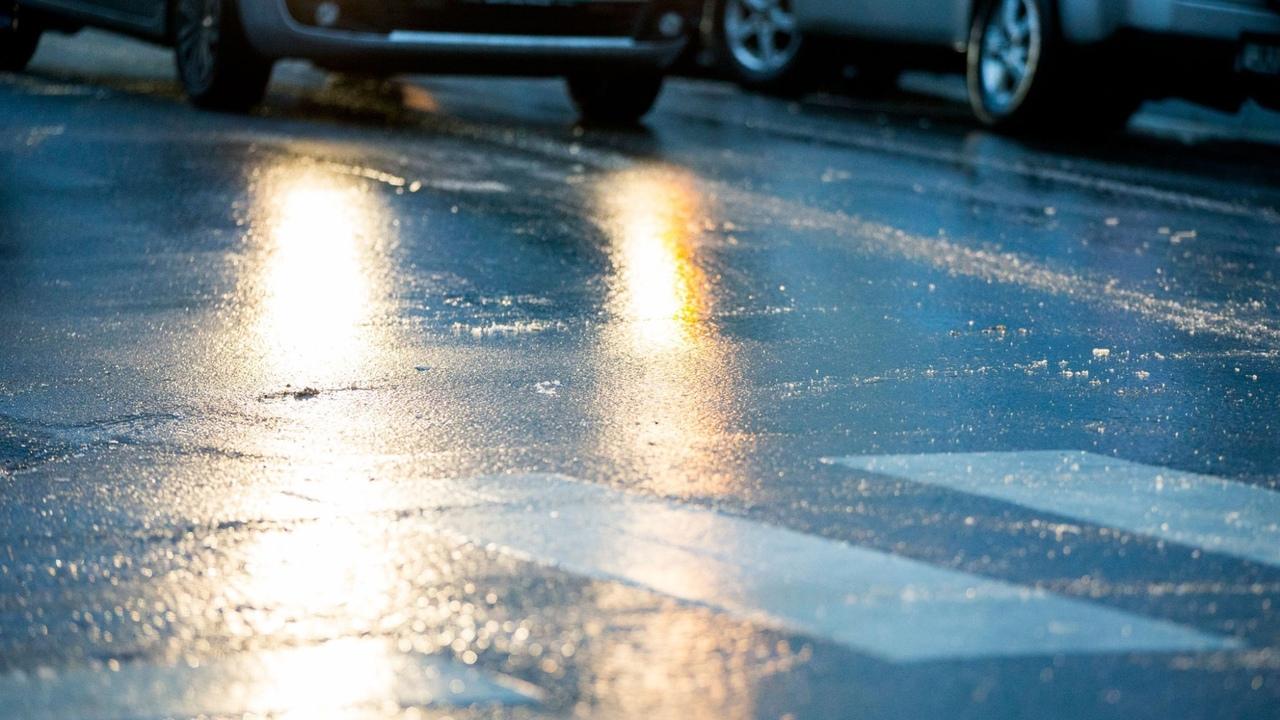 Неклиновское ГИБДД призывает участников дорожного движения быть предельно внимательными на дороге