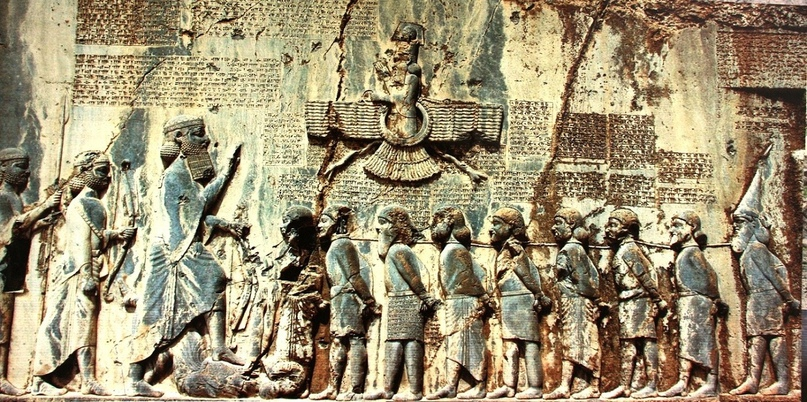 Тайна древней расы Великанов, изображение №13