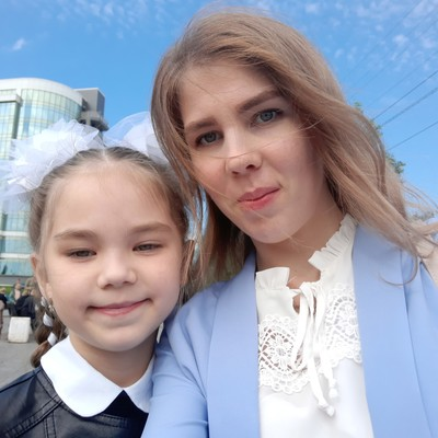 Екатерина Толстякова
