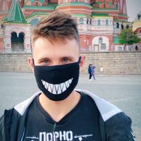 Дмитрий Державин