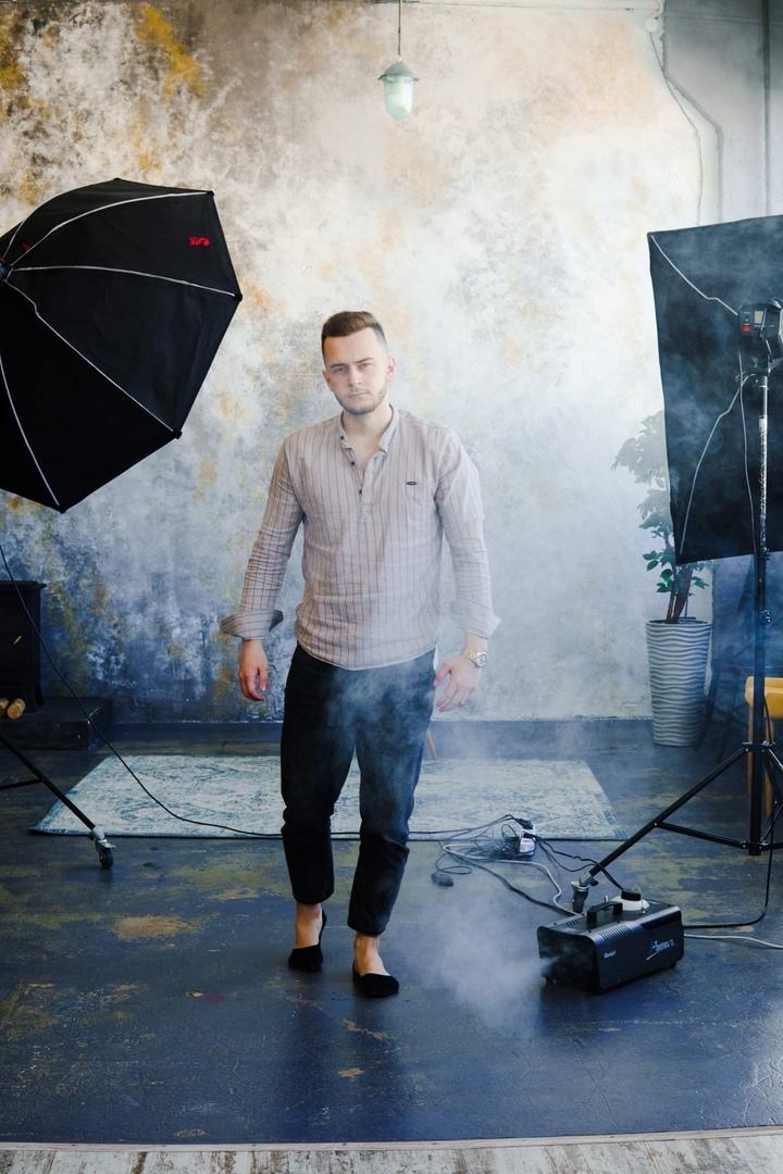 фото из альбома Danir Yangirov №6