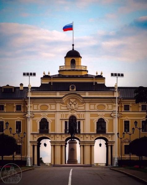 Константиновский дворец 💙✨📷anastasev_sergey...