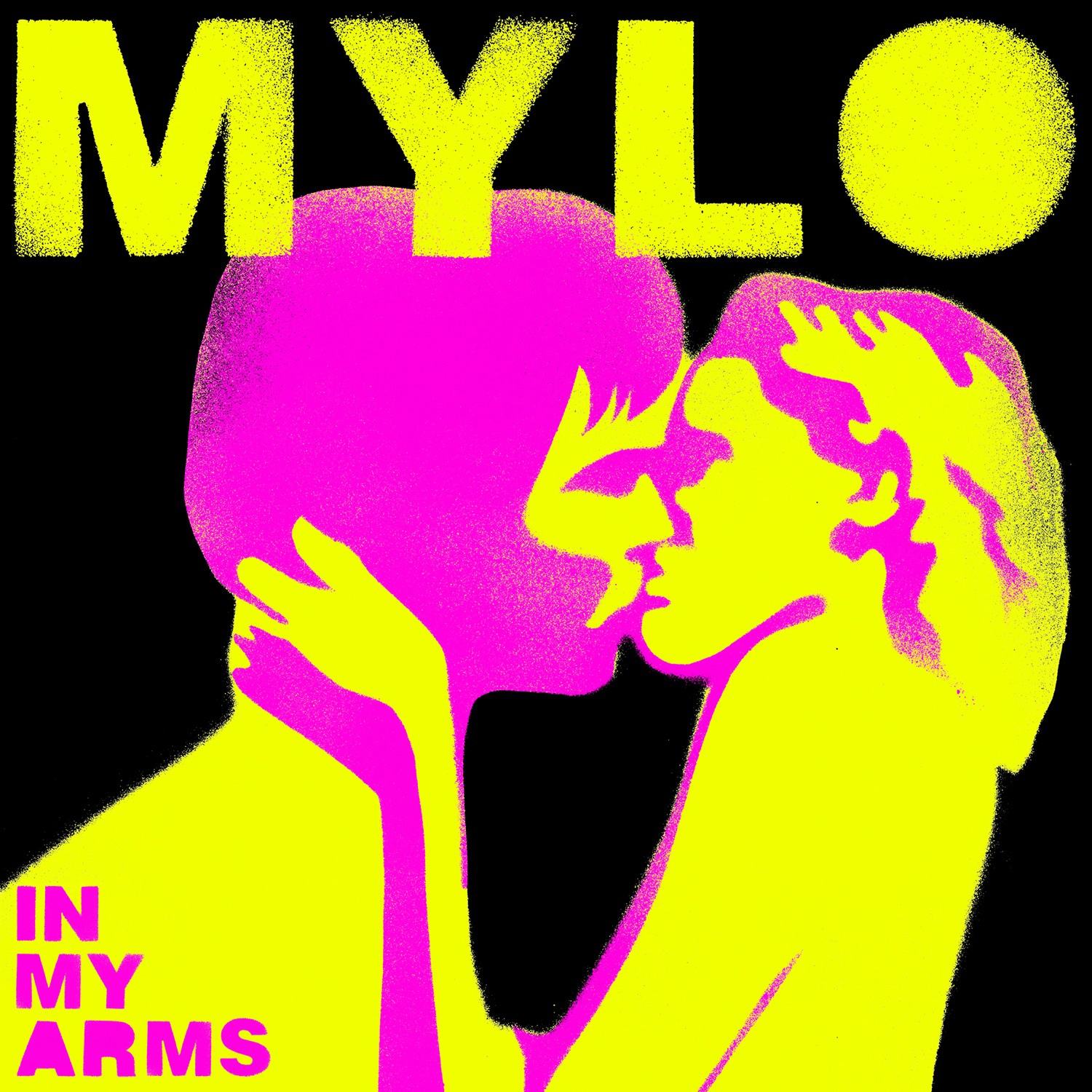 Mylo album In My Arms