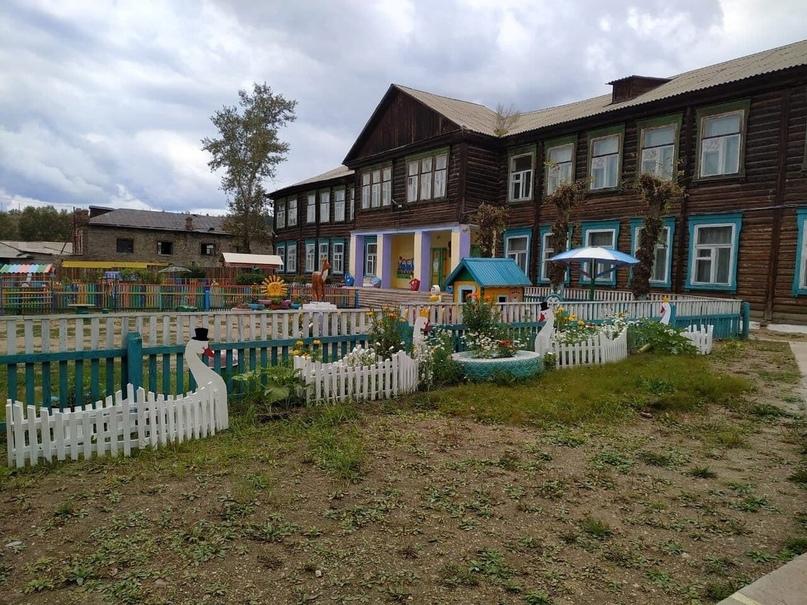 Детсад в Петровск-Забайкальском находится в здании 1940 года, на новый сад денег нет