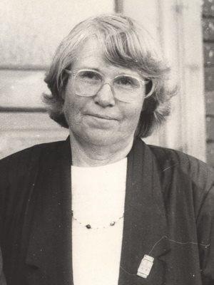 Людмила Ивановна Черных (1935-2017)