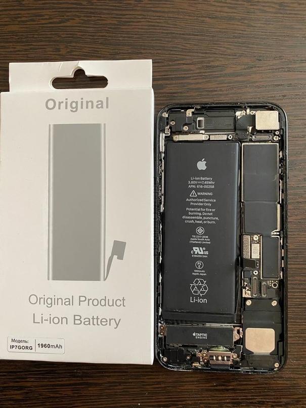 Срочный ремонт смартфонов Android и Apple   Объявления Орска и Новотроицка №23618