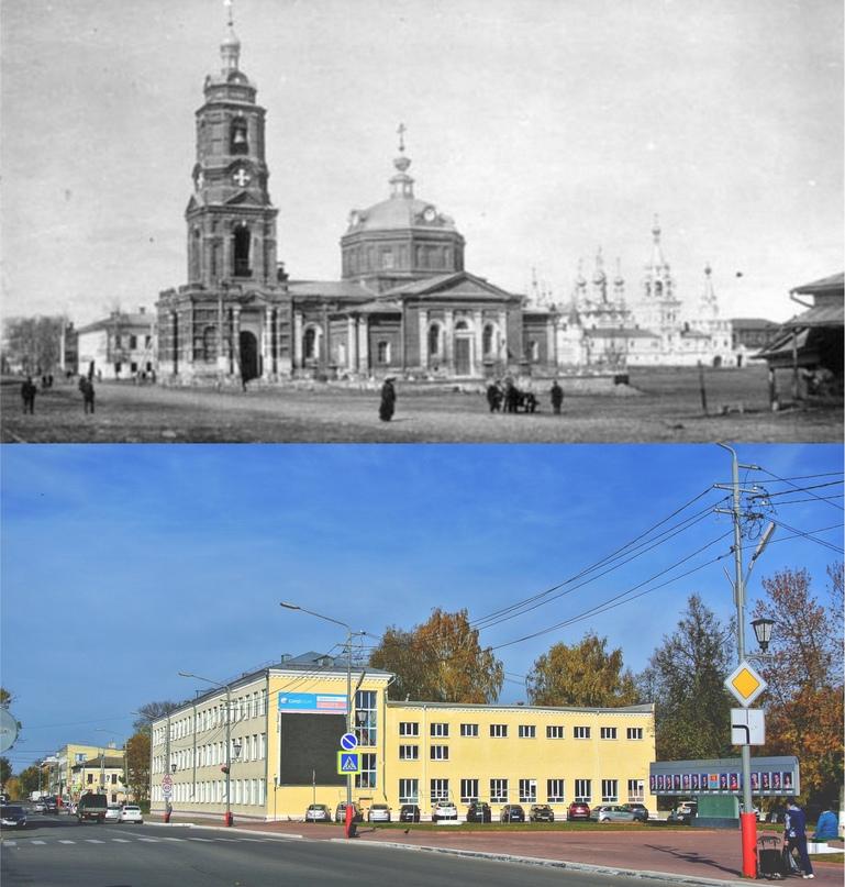 1900/2020 гг., Муром