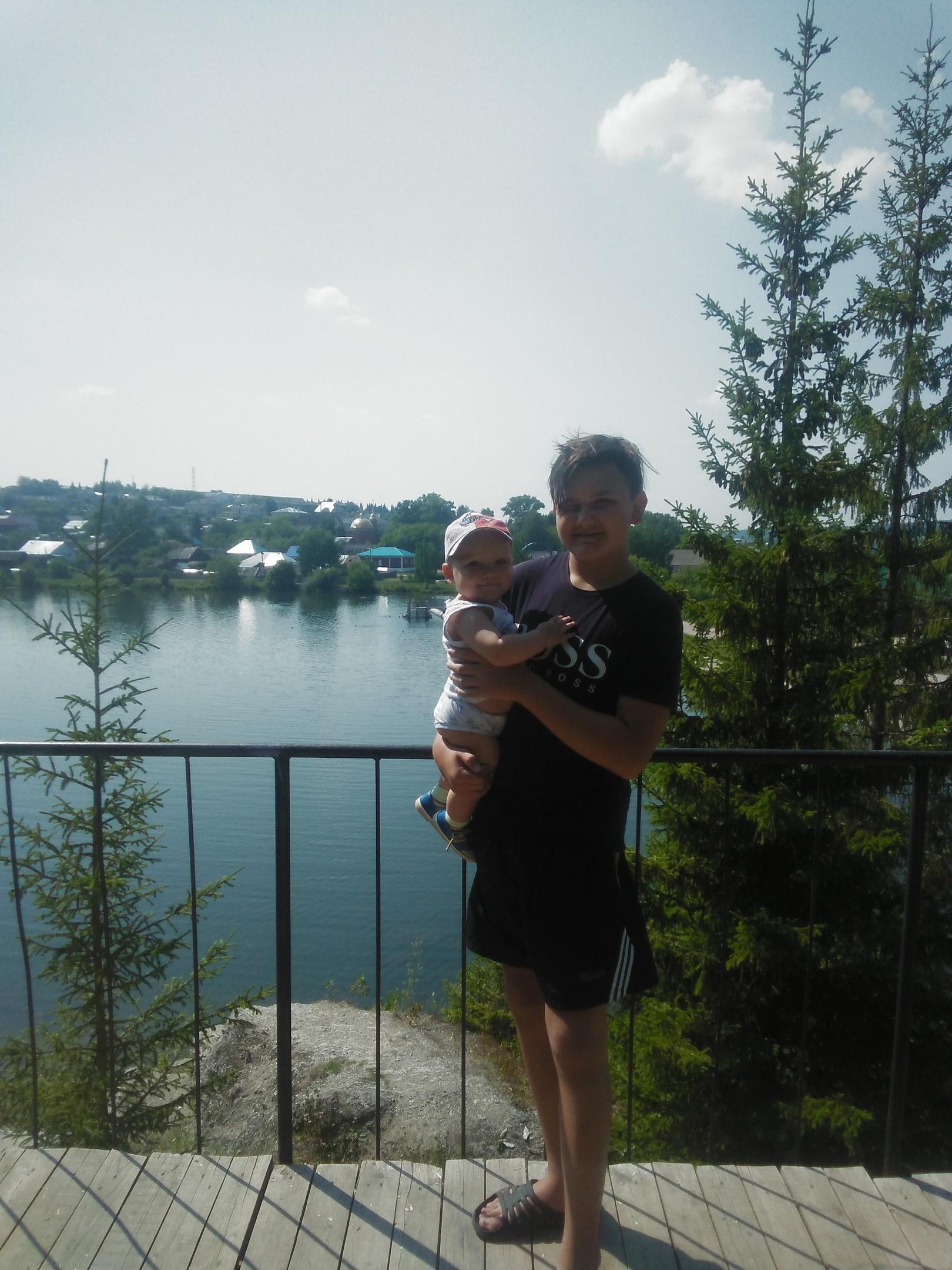 Владимир, 39, Uinskoye