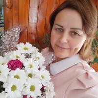 Вахитова Гузель (Шайхранова)