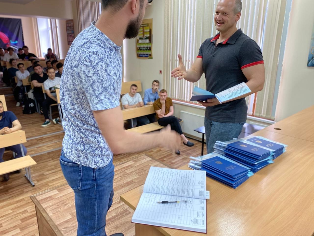 Фотогалерея   Интерколледж   фото №100
