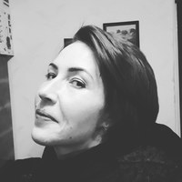 Светлана Серебрякова