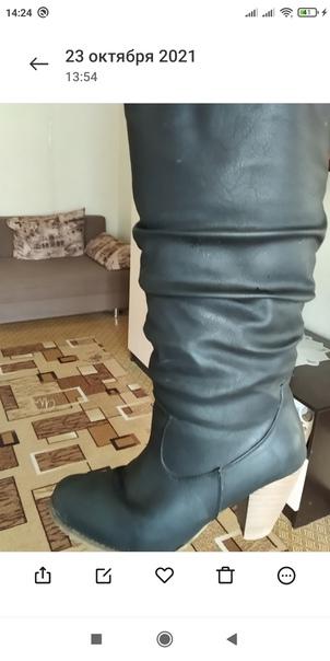 зимние сапоги,размер 39,цена 500р,89961152033...
