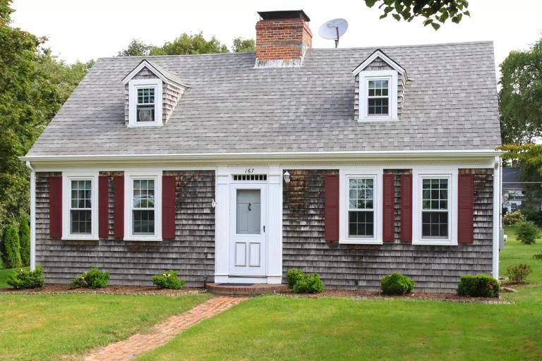 О домах в стиле Кейп-Код, изображение №4