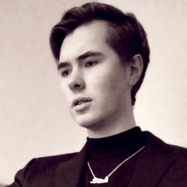 Максим Гончар, Санкт-Петербург, Россия