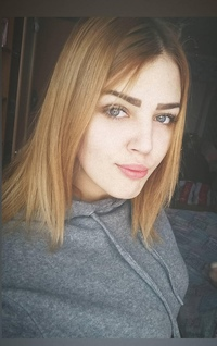 Анюта Кривошапова