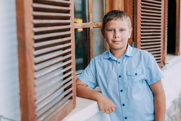 Семейная фотосессия в Гурзуфе.07.19