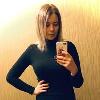 МаришкаПлесовских