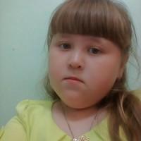 Ибраева Юлия