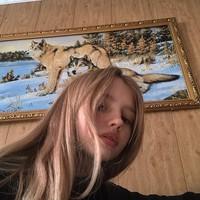 Остапчук Ева
