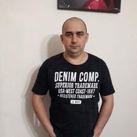 Фотография профиля Дмитрия Шошина ВКонтакте