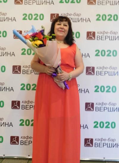 Татьяна Рунова