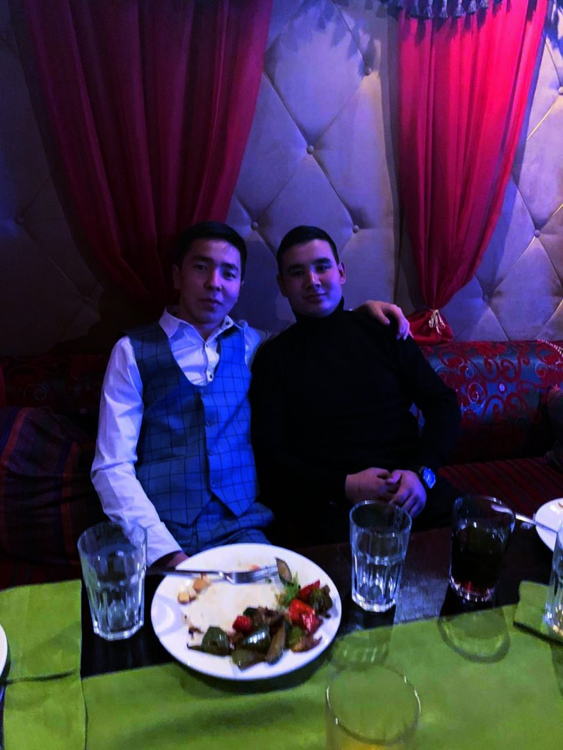 Нурдаулет, 20, Taraz
