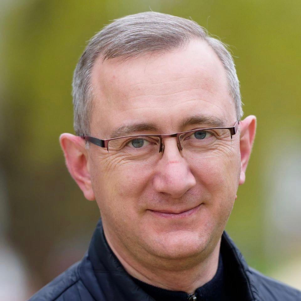 Владислав Шапша, Калуга - фото №5