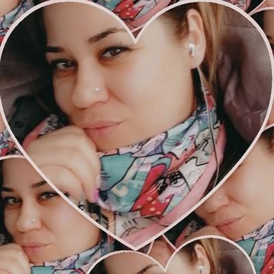Ольга Солохина