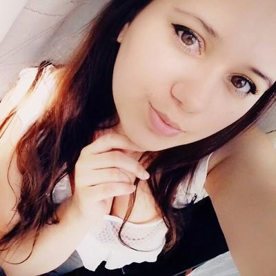 Карина Сарыгина