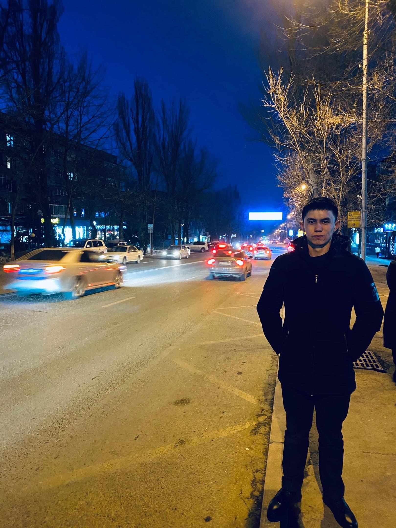 Мейрлан, 24, Pavlodar