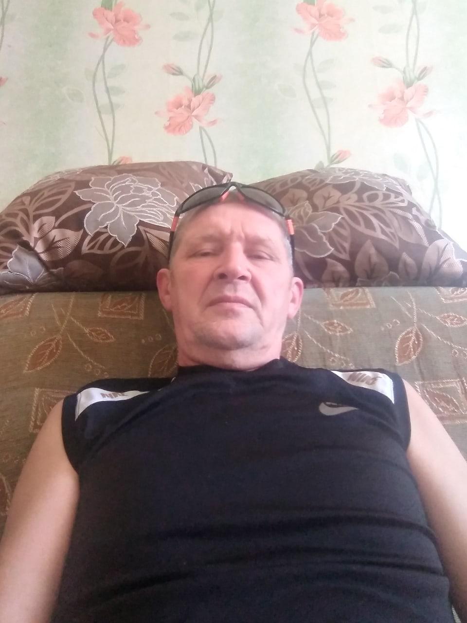 Александр, 57, Klimavichy